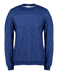 Oliver Spencer Sweatshirts Blue