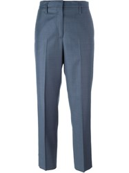 Golden Goose Deluxe Brand Tailored Trousers Blue