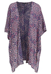 New Look Tunic Blue