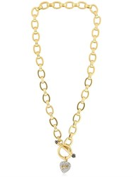 Juicy Couture Signature Statements Necklace