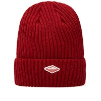 Battenwear Snow Day Beanie Red