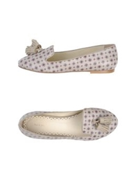 Paul And Joe Moccasins Beige