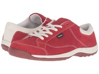 Simple Sugar Red Women's Shoes
