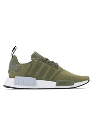 Adidas Nmd R1 'Olive Europe Exclusive'