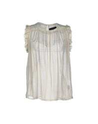 Zadig And Voltaire Shirts Blouses Women