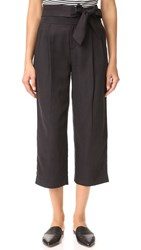 Club Monaco Bowee Pants Black