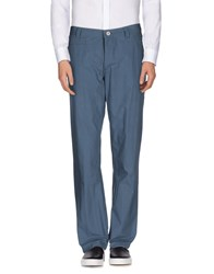 The North Face Trousers Casual Trousers Men Slate Blue