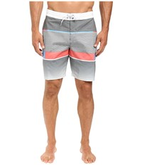 Billabong Spinner Lo Tides 19 Boardshorts Black Men's Swimwear