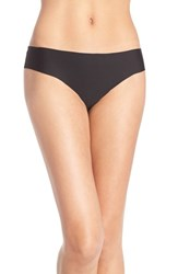 Women's Halogen 'No Show' Thong 3 For 33