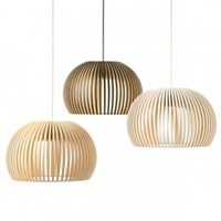 Secto Design Atto 5000 Lamp Pendants Lighting Finnish Design Shop