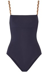 Eres Veronique Leroy Sol Swimsuit Midnight Blue