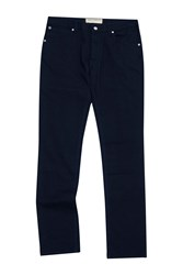 French Connection 5 Pocket Trousers Marine