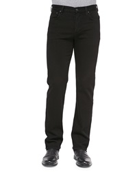 Citizens Of Humanity Sid Midnight Straight Leg Jeans Black