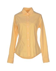 Roy Rogers Roy Roger's Shirts Apricot