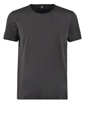 Replay Basic Tshirt Black