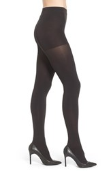 Women's Dkny 'Super Opaque' Control Top Tights 2 For 30