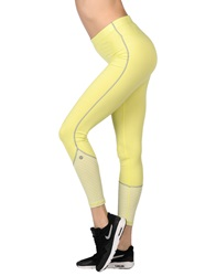Roxy Leggings Yellow