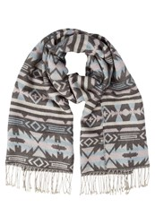 Only Onlaisha Scarf Arctic Ice Light Blue