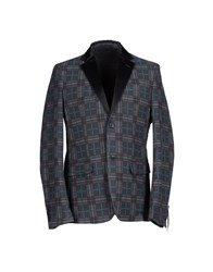Fred Mello Suits And Jackets Blazers Men Lead