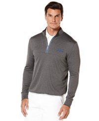 Callaway Big And Tall Men's Golf Performance Quarter Zip Pullover