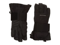 Dakine Wristguard Glove Jr Black Extreme Cold Weather Gloves