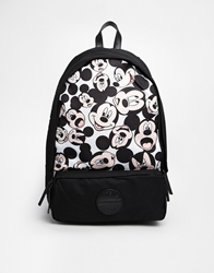 Eleven Paris Mickey Backpack Black