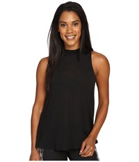 Alo Yoga Crest Tank Top Black Women's Sleeveless