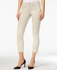 Calvin Klein Jeans Cropped Skinny Colored Wash Jeans
