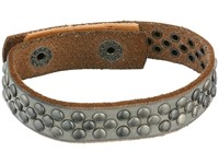Cowboysbelt 2610 Bracelet Light Grey Bracelet Gray