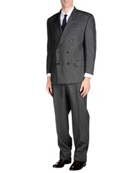 Maestrami Suits And Jackets Suits Men Lead
