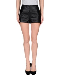 Lez A Lez Shorts Black