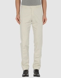 Cavalleria Toscana Casual Pants Bright Blue