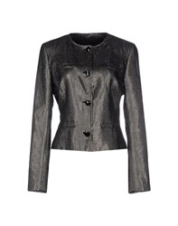 Richmond X Suits And Jackets Blazers Women Black