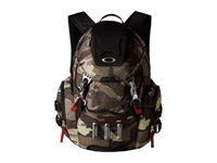 Oakley Bathroom Sink Herb Backpack Bags Gray