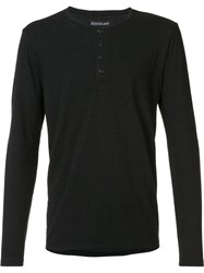 Goodlife Classic Long Sleeve Jersey Black