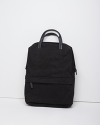 Postalco Hammer Nylon Backpack Black