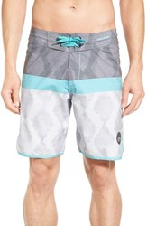 Men's Imperial Motion 'Hayworth Mix' Board Shorts