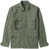 Engineered Garments Bdu Jacket Green