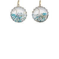 Renee Lewis Women's Shake Drop Earrings No Color