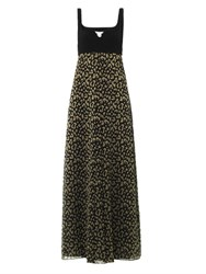 Diane Von Furstenberg Asti Dress Black