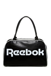 Reebok Cl Roy Duffle Black