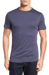 Robert Barakett Men's 'Georgia' Slim Fit T Shirt Crown