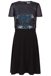 Fenn Wright Manson Capricorn Dress Black