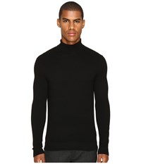 Theory Donners Tn.Cashmere Black Men's Sweater