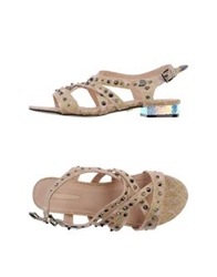Lollipops Sandals Pink
