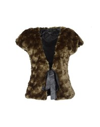 Poems Coats And Jackets Faux Furs Women