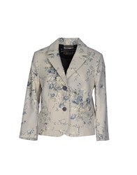 Beatrice. B Suits And Jackets Blazers Women Light Grey