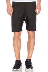 Stampd Ripstop Tech Short Black
