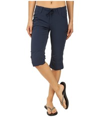 Outdoor Research Ferrosi Capris Night Women's Capri Black