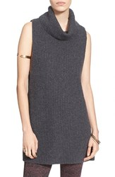 Women's Free People 'Need It Now' Turtleneck Pullover Sweater Vest